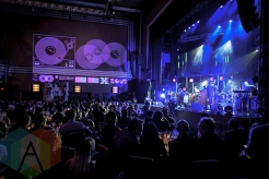 The 2015 Polaris Music Prize gala in Toronto, ON on Sept 21, 2015. (Photo: Angelo Marchini/Aesthetic Magazine)