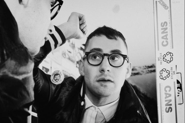 Jack Antonoff of Bleachers.