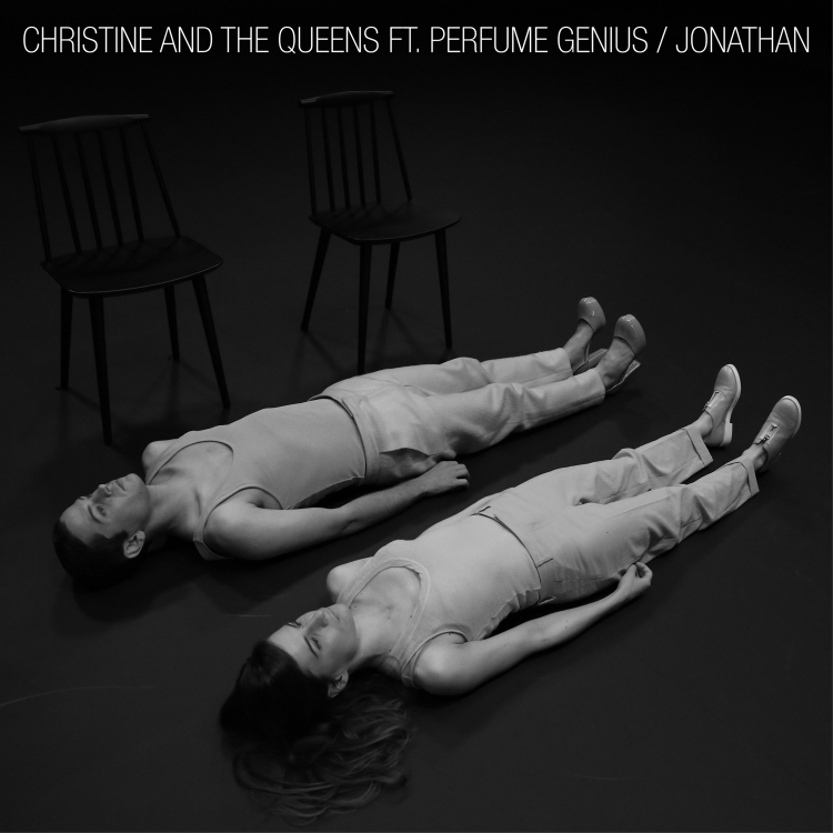 Christine and the Queens and Perfume Genius