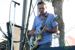 Drive Like Jehu performing at the Treasure Island Music Festival in San Francisco on October 18, 2015. (Photo: Raymond Ahner/Aesthetic Magazine)