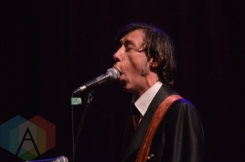 The Sadies performing at the Imagine Oct 20th concert in Toronto on Sept. 30, 2015. (Photo: Justin Roth/Aesthetic Magazine)