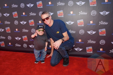 Photos Tony Hawk S Stand Up For Skateparks Benefit 2015