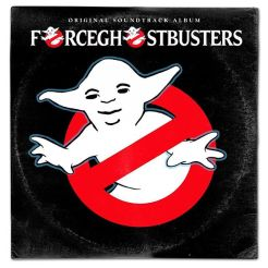 Star Wars - Ghostbusters