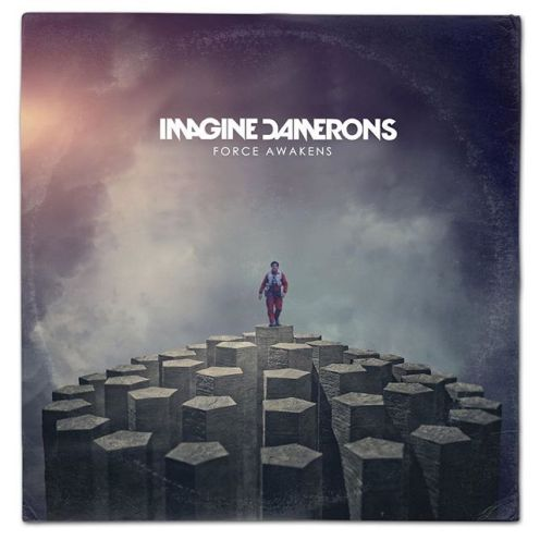 Star Wars - Imagine Dragons