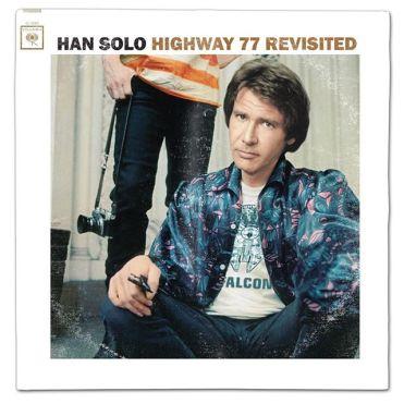 Star Wars - Bob Dylan