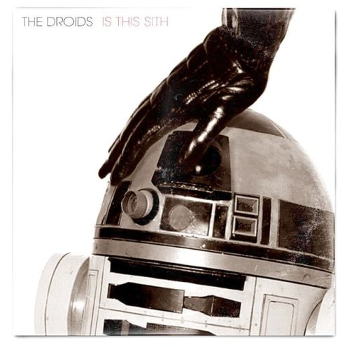Star Wars - The Strokes