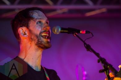 Andrew Jackson Jihad performing at Fun Fun Fun Fest in Austin, Texas on November 8, 2015. (Photo: Kari Terzino/Aesthetic Magazine)
