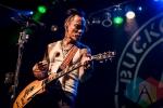 Photos: Buckcherry @ The Phoenix ConcertTheatre