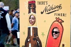 Fun Fun Fun Fest 2015 in Austin, Texas. (Photo: Kari Terzino/Aesthetic Magazine)