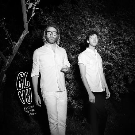 El VY released their debut album, Return to the Moon, on October 30th via 4AD.