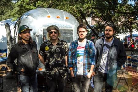 Together Pangea at Fun Fun Fun Fest 2015 in Austin, Texas. (Photo: Kari Terzino/Aesthetic Magazine)