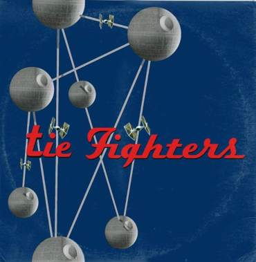 Star Wars - Foo Fighters