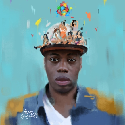 Kardinal Offishall released his fifth album, Kardi Gras Vol. 1: The Clash, on October 30th, 2015 via Universal Music Canada.