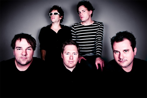 Contest: Win 2 Tickets to The Get Up Kids inToronto!