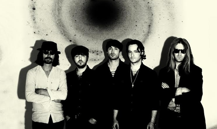 The Coral will release their first album since 2010, Distance Inbetween, on March 4th.