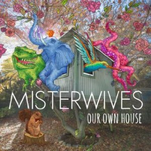 mister wives