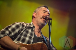Barenaked Ladies performing at the Andy Kim Christmas Show at The Phoenix Concert Theatre in Toronto on December 9, 2015. (Photo: Orest Dorosh/Aesthetic Magazine)