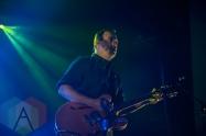 Matthew Good performing at The Danforth Music Hall in Toronto on December 4, 2015. (Photo: Orest Dorosh/Aesthetic Magazine)