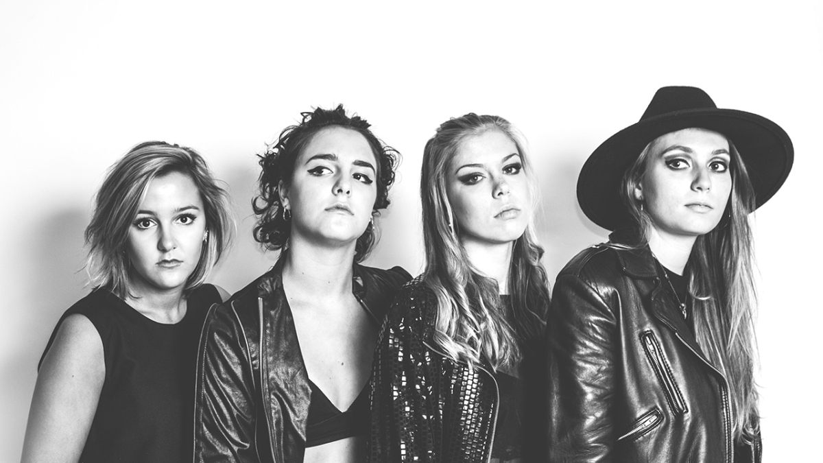 Interview: The Beaches talk new music, Christmas, and the Toronto ...