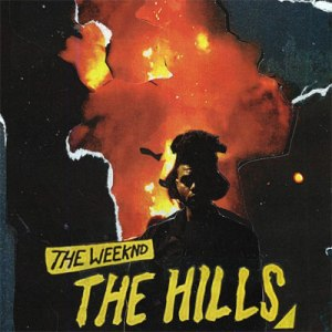 The_Hills_single_cover