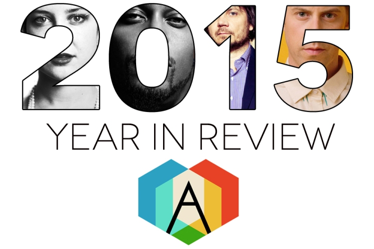 best concerts of 2015