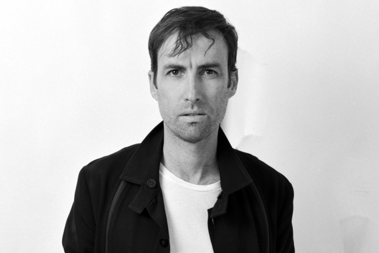 Andrew Bird. (Photo: Reuben Cox)