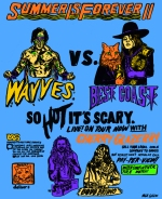 Contest: Win 2 Tickets to Best Coast and Wavves in Toronto!