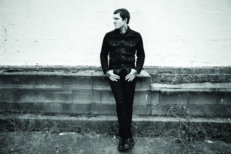 Brian Fallon. (Photo: Danny Clinch)