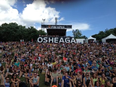 5 Must-See Artists at Osheaga2017