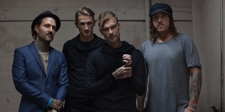 The Used.