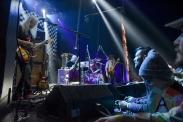 Dinosaur Jr performing at House of Vans Toronto on March 16, 2016. (Photo: Jaime Espinoza/Aesthetic Magazine)