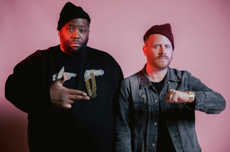 "Watch Run The Jewels' Apocalyptic New Video For ""Call Ticketron"""