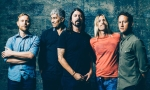 """Foo Fighters Announce New Album """"Concrete AndGold"""""""