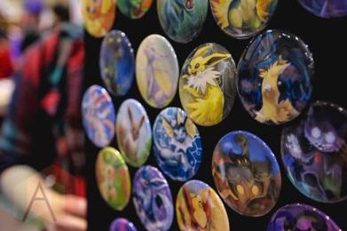 Toronto ComiCon 2016 at the Metro Toronto Convention Centre in Toronto on March 18, 2016. (Photo: Theresa Shim/Aesthetic Magazine)