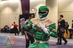 Toronto ComiCon 2016 at the Metro Toronto Convention Centre on March 20, 2016. (Photo: Theresa Shim/Aesthetic Magazine)