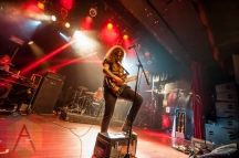 Monster Truck performing at The Mod Club in Toronto on March 23, 2016 during the Ontario Music Fund Showcase. (Photo: Orest Dorosh/Aesthetic Magazine)