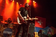 Northcote performing at The Danforth Music Hall in Toronto on March 11, 2016. (Photo: Orest Dorosh/Aesthetic Magazine)