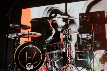 Photos: Twenty One Pilots @ Queen Elizabeth Theatre
