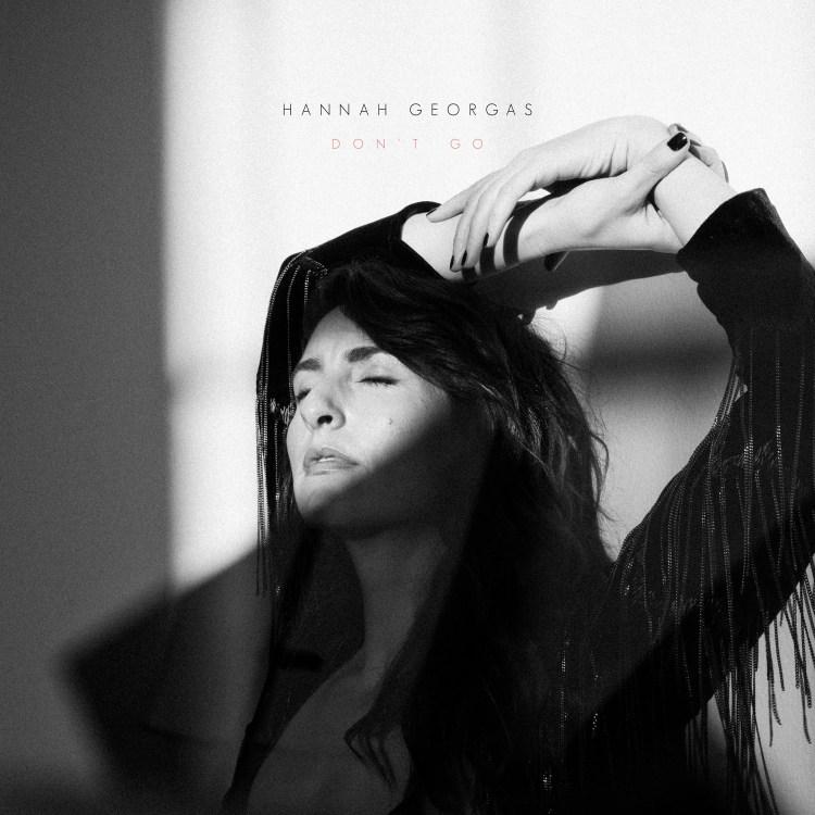 """Hannah Georgas - """"Don't Go"""""""