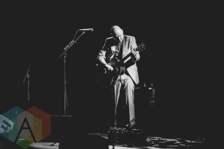 Smashing Pumpkins performing at Massey Hall in Toronto on April 12, 2016. (Photo: Brandon Newfield/Aesthetic Magazine)