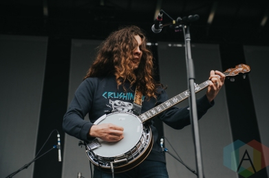 Kurt Vile performing at Deer Lake Park in Burnaby, BC on May 28, 2016. (Photo: Timothy Nguyen/Aesthetic Magazine)