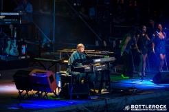 Stevie Wonder performing at BottleRock 2016 in Napa Valley, California on May 27, 2016. (Photo: Asa Moore)
