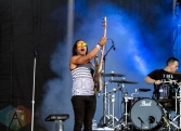 Andy Grammer performing at BottleRock 2016 in Napa Valley, California on May 27, 2016. (Photo: Kari Terzino/Aesthetic Magazine)