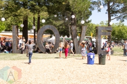 BottleRock 2016 in Napa Valley, California on May 27, 2016. (Photo: Kari Terzino/Aesthetic Magazine)