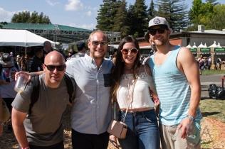 BottleRock 2016 in Napa Valley, California on May 27, 2016. (Photo: Kari Terzino/Aesthetic Magazine)