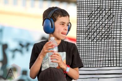 BottleRock 2016 in Napa Valley, California on May 29, 2016. (Photo: Kari Terzino/Aesthetic Magazine)