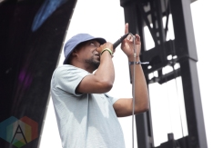 Blueprint performing at Soundset 2016 at the Minnesota State Fairgrounds in St. Paul on May 29, 2016. (Photo: Jeff Nelson/Aesthetic Magazine)