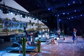 SZA performing at the Coachella Music Festival on April 23, 2016. (Photo: Nikki Jahanforouze)