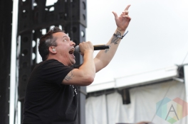 Atmosphere performing at Soundset 2016 at the Minnesota State Fairgrounds in St. Paul on May 29, 2016. (Photo: Jeff Nelson/Aesthetic Magazine)