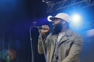 The Roots performing at Soundset 2016 at the Minnesota State Fairgrounds in St. Paul on May 29, 2016. (Photo: Jeff Nelson/Aesthetic Magazine)